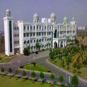 Maulana Azad National Urdu University (MANUU) - Courses ...